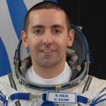 Nik-Halik-Astronaut